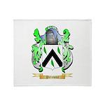 Perowne Throw Blanket