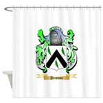 Perowne Shower Curtain