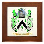 Perowne Framed Tile