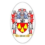 Perot Sticker (Oval 50 pk)
