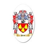 Perot 35x21 Oval Wall Decal