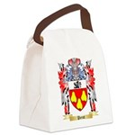 Perot Canvas Lunch Bag