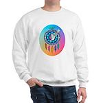 Dream Catcher #1 Sweatshirt