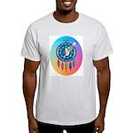 Dream Catcher #1 Light T-Shirt