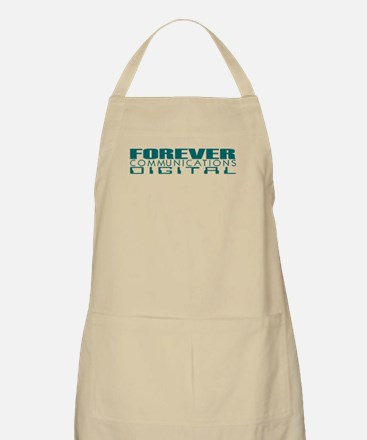 Forever Communications Digital Apron