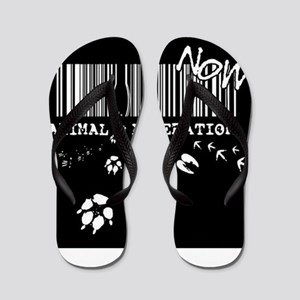 Animal Liberation Now - Until Every Cag Flip Flops