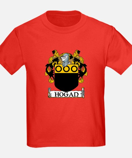 Hogan Coat of Arms T