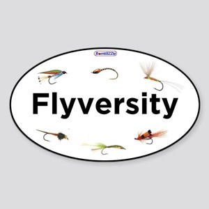 Flyversity / Sticker