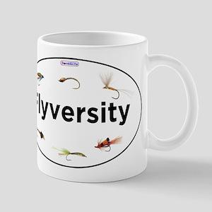 Flyversity / Mugs