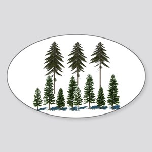 FOREST Sticker