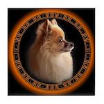 PomeranianCoasters Small Dog Gifts & Coasters