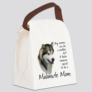 Malamute Canvas Lunch Bag