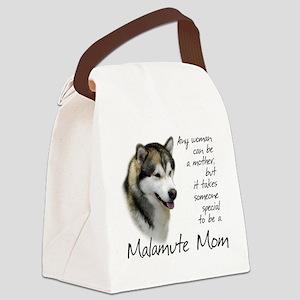 Malamute Canvas Lunch Bag