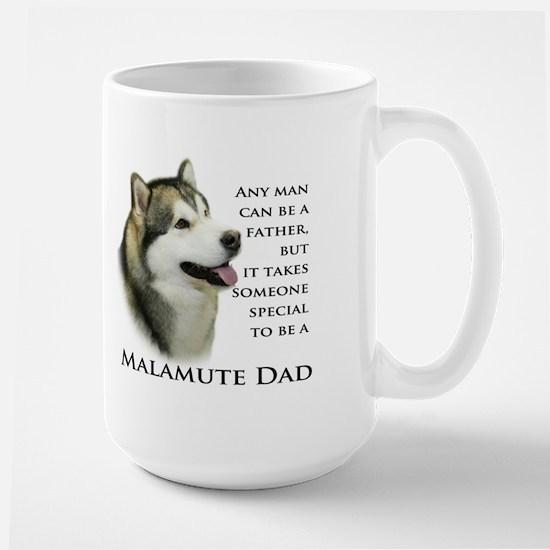 Malamute Large Mug