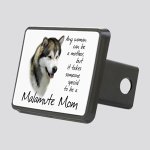 Malamute Rectangular Hitch Cover