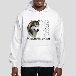 Malamute Hooded Sweatshirt