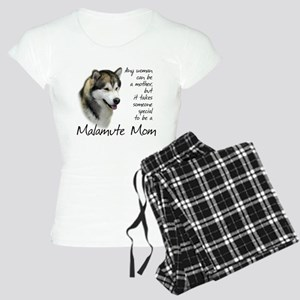 Malamute Women's Light Pajamas