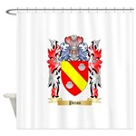Peron Shower Curtain