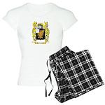 Perkinson Women's Light Pajamas