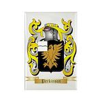 Perkinson Rectangle Magnet (100 pack)