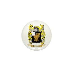 Perkinson Mini Button (100 pack)