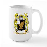 Perkinson Large Mug