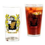 Perkinson Drinking Glass