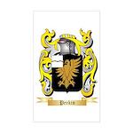 Perkin Sticker (Rectangle)