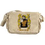 Perkin Messenger Bag