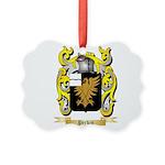 Perkin Picture Ornament