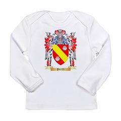 Perilli Long Sleeve Infant T-Shirt