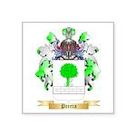 Perera Square Sticker 3