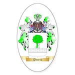Perera Sticker (Oval 50 pk)