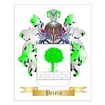 Perera Small Poster
