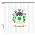 Perera Shower Curtain