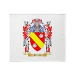 Perelli Throw Blanket