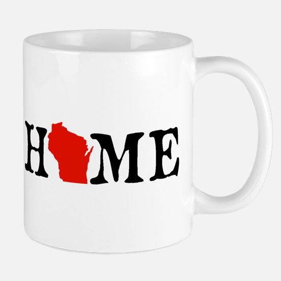 HOME - WI Mugs