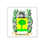 Pereira Square Sticker 3