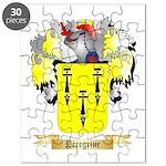 Peregrine Puzzle