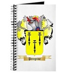 Peregrine Journal
