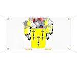 Peregrine Banner