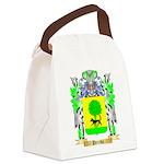 Pereda Canvas Lunch Bag