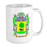 Pereda Large Mug