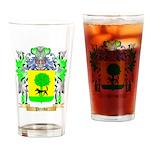 Pereda Drinking Glass