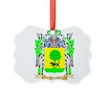 Pereda Picture Ornament