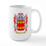 Pereau Large Mug