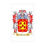 Perea Sticker (Rectangle)