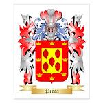 Perea Small Poster