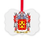 Perea Picture Ornament