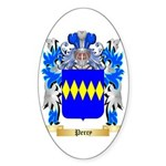 Percy Sticker (Oval 10 pk)